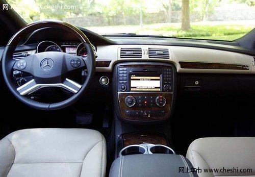 奔驰R350巨幅优惠 急速降价空前特惠中高清图片