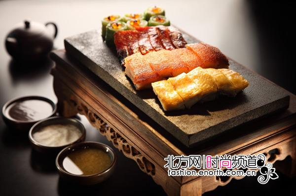 天津万达文华酒店品珍中餐厅推出年夜饭及新春佳宴