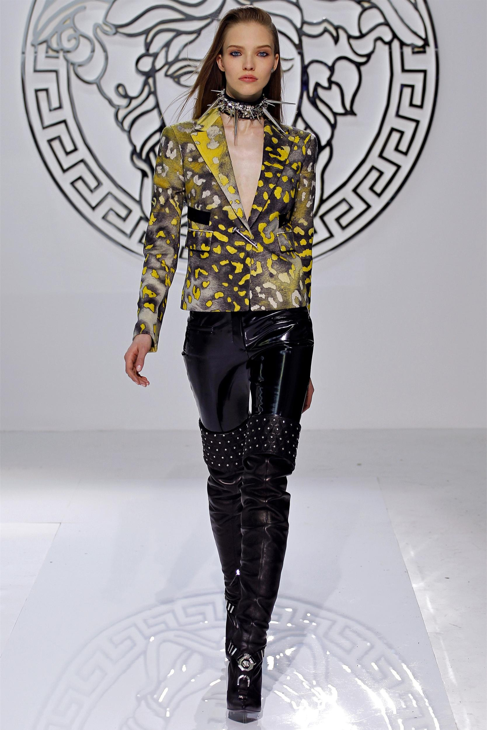 米兰 范思哲/Versace