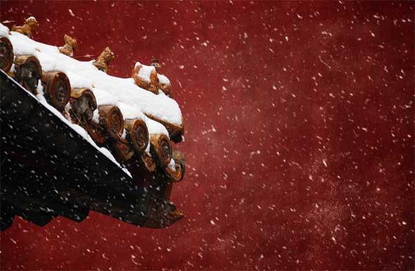 北京 城区/赏雪贴士:乘坐直线地铁到天安门东站或西站下即可,或乘公交...