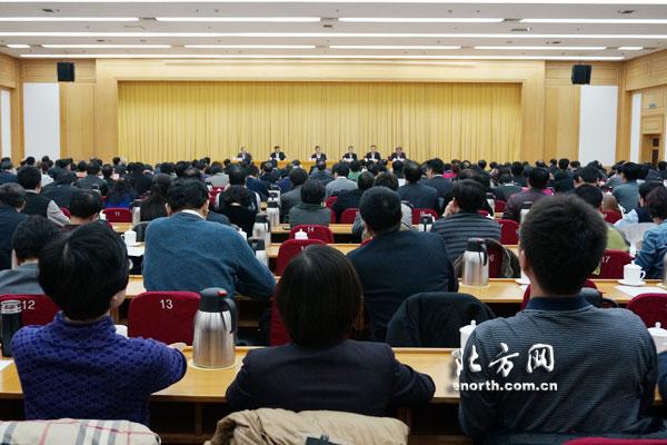 天津部署2014年发展改革工作 六方面深化改革