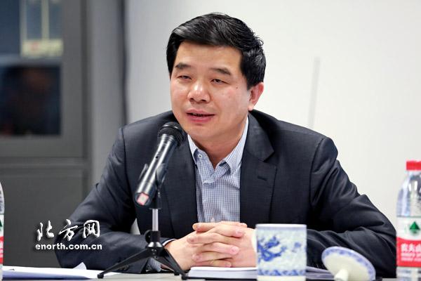千龙网北方网长城网共建京津冀协同报道机制