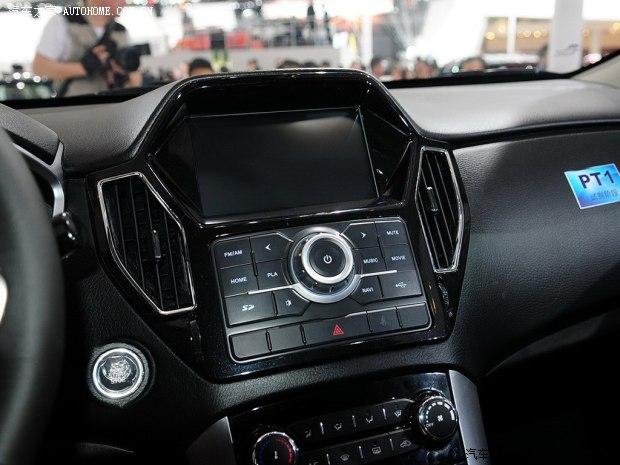 华泰汽车 圣达菲 2014款 基本型高清图片
