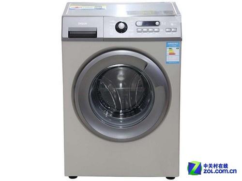 三洋dg-f60311bcg滚筒洗衣机
