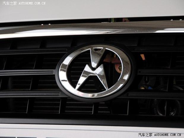 川汽野马汽车宣布 高清图片
