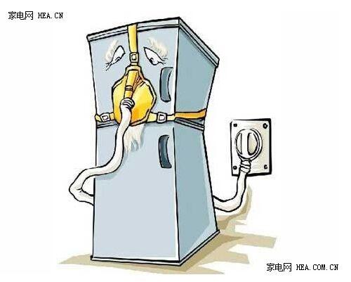 温馨小窝需要安全感 高安全性能家电盘点