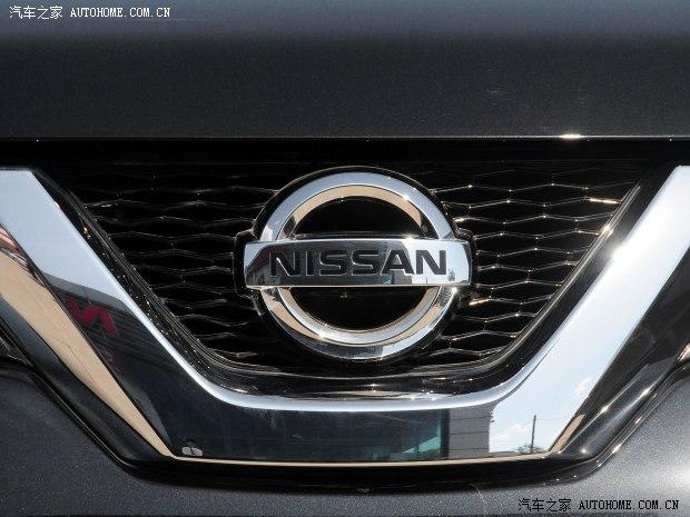 或2015年发布 日产计划推出全新suv车型高清图片