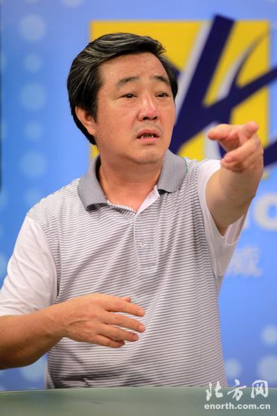 """刘俊杰、许健:天津相声节的""""前世今生""""(图)"""