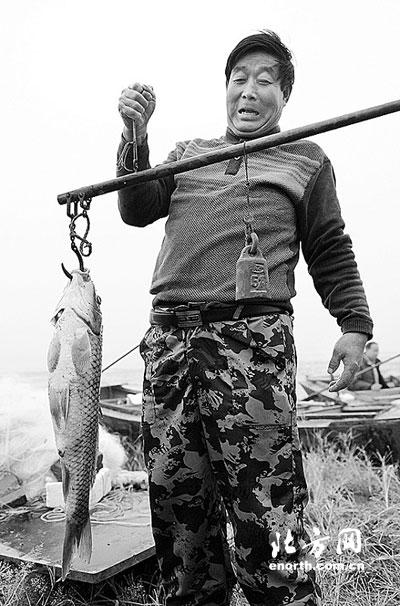 京津冀水资源保护联合报道:人放天养实现净水富民