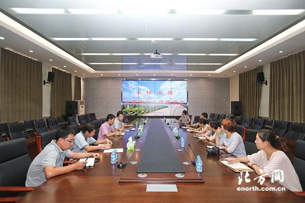 京津冀水资源保护联合报道:再造湿地 天人合一算好生态账