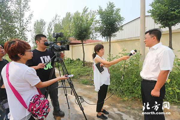 """京津冀水资源保护联合报道:生态种养殖 给于桥水库""""排毒"""""""