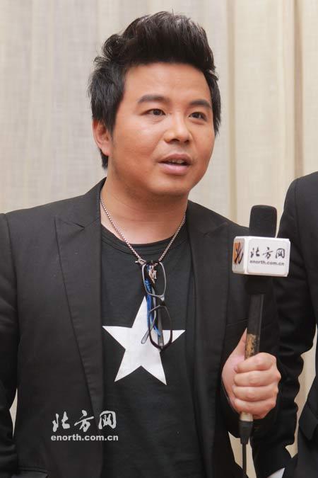专访水木年华:尝试改变 用音乐与电影诠释青春
