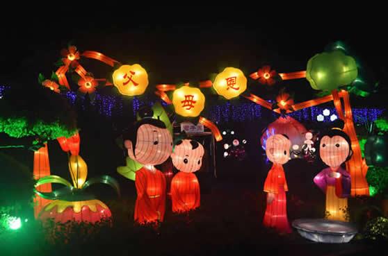 幼儿园重阳节手工制作寿桃