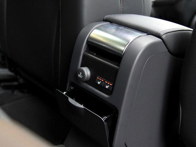 国产沃尔沃XC60购车手册 推荐T5智进版高清图片