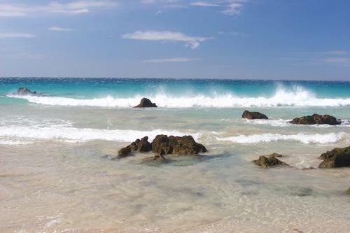 圣诞节出行 美国海滩好选择-旅游-北方网