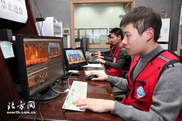 中航大成《中国高等教育》首批学生通讯社成员