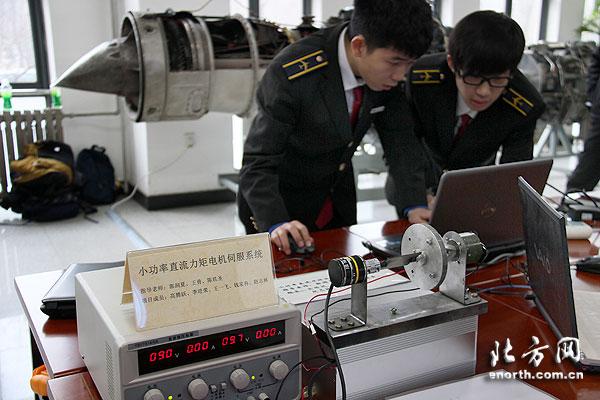 """民航大学课改CDIO项目让知识走出""""象牙塔"""""""