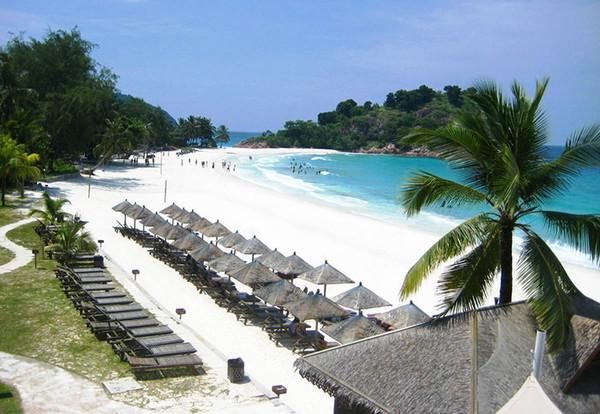 冬季游推荐 史上最全东南亚海岛攻略-旅游-北方网