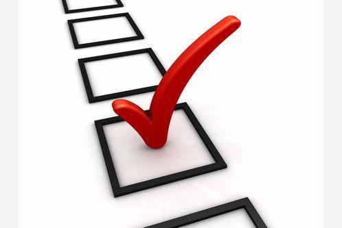 教师资格证考试标准