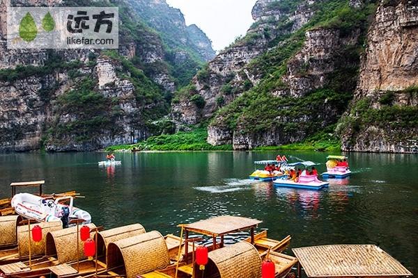 长阳农场社区风景
