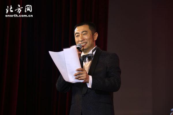 2015年4月29日北方网   著名歌唱家李瑛百场惠民公益演唱会28日启动 - 天津歌舞剧院 - 天津歌舞剧院的博客