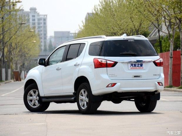哈弗H7L 新XC90等年内上市七座SUV前瞻高清图片