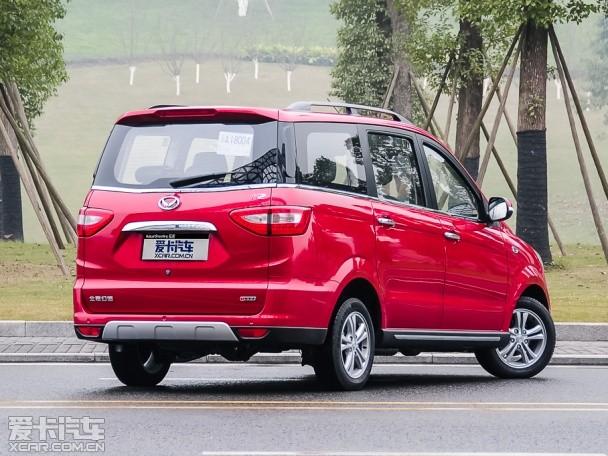 面对车市销量下滑 看中国品牌如何出击高清图片