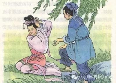 七夕的来历-七夕不是中国情人节 应该告诉孩子七夕真正来历