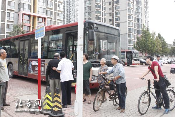天大南大津南校区新公交线9月10日正式运营