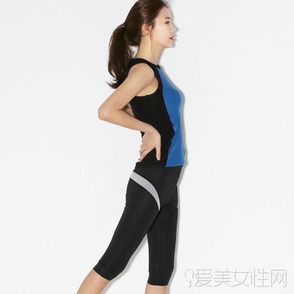 按摩减肥5招瘦肚子 排消脂收腹最舒服 时尚