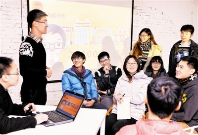 天津创业网_2015天津创新创业大赛落幕39个项目获全国奖项