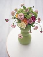 春节家居鲜花布置技巧