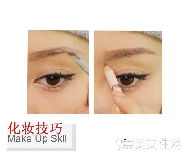 在整体的化妆步骤里面,眉型对一个人的脸容是非常重要的一环,它能改变你的脸型,轮廓,甚至是表情,所以画好眉毛可以说是化妆的第一步,那么眉毛的画法步骤图大家也看多了,今天一起来学习眉毛的画法吧。   性感妩媚型   微微上挑的眉毛有着自然的曲线弧度,更妩媚勾人。