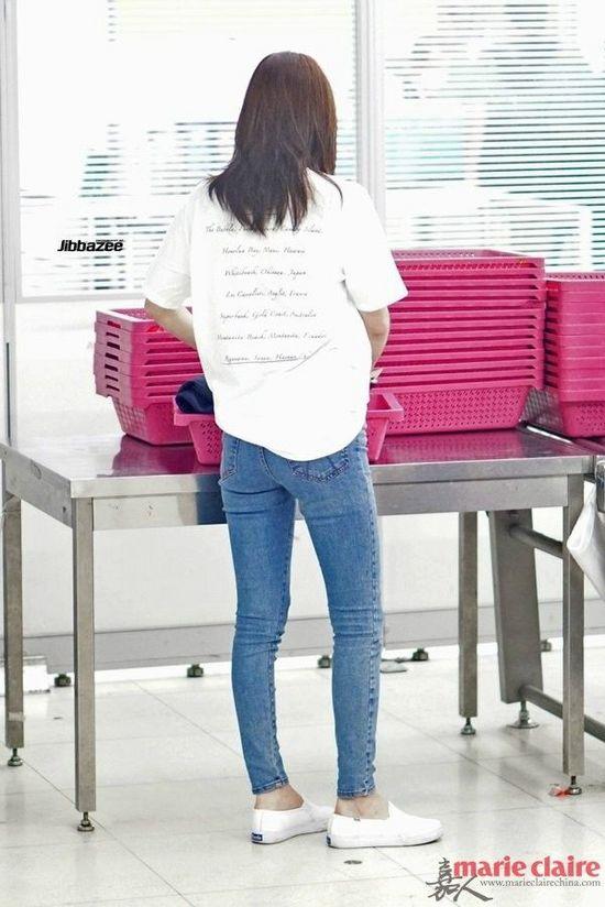 3.李宇春&倪妮 二毛五毛CP-看她们就知道 好衣品是会传染的