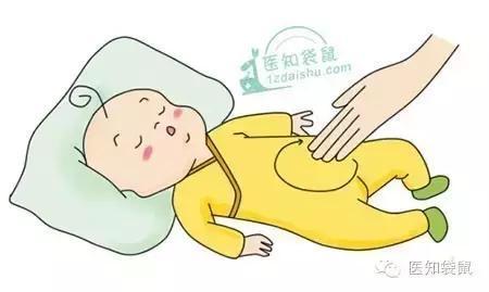 宝宝肚子鼓鼓的是胀气了?缓解妙招在这里