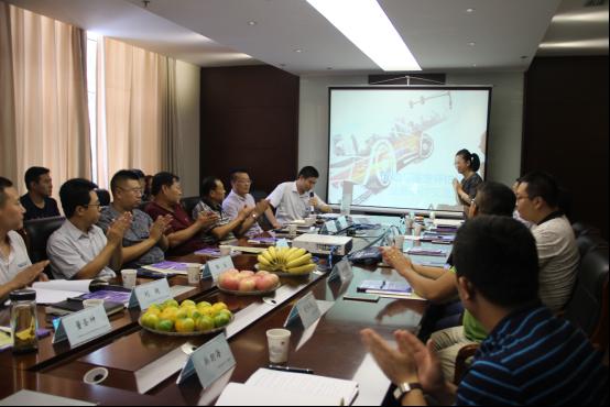 首次机动车评估机构业务研讨会在津举办