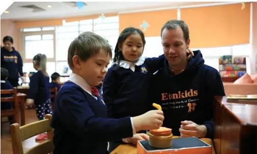伊顿幼儿园:多鼓励少表扬才是培养孩子的良策