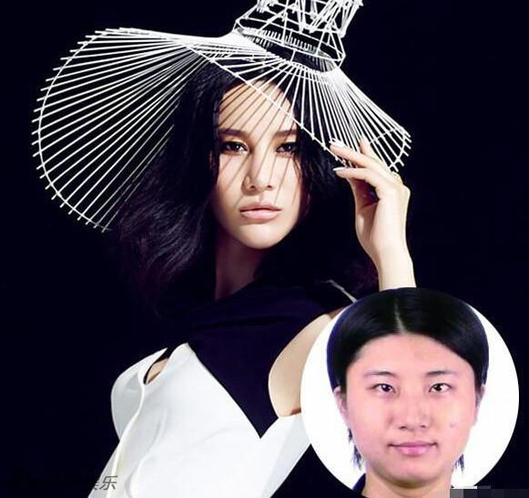 杨幂佟丽娅3分钟卸妆 女星素颜照都在这-时尚呼吸