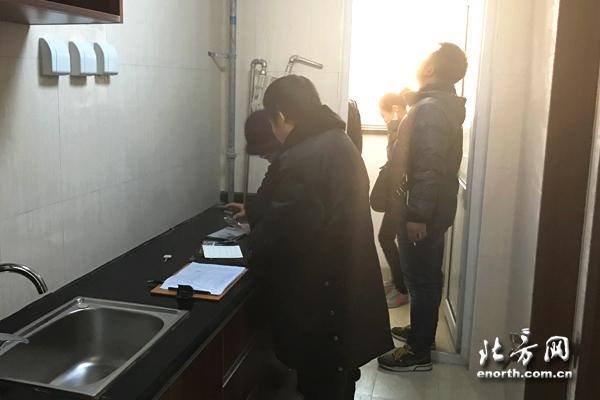 天津双青新家园首批公租房入住 数千家庭迁新居