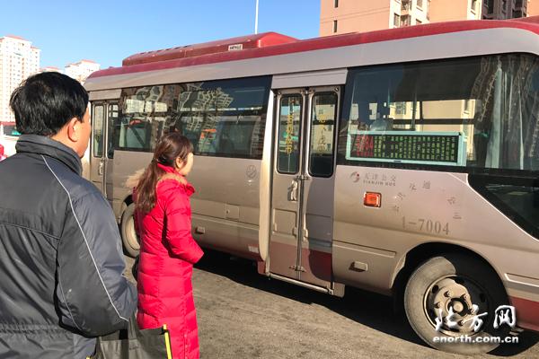 双青新家园出行更方便!新开764路接驳地铁3号线