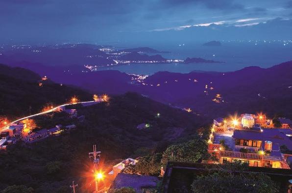 情人节盘点台湾那些冒粉红泡泡的旅游秘境