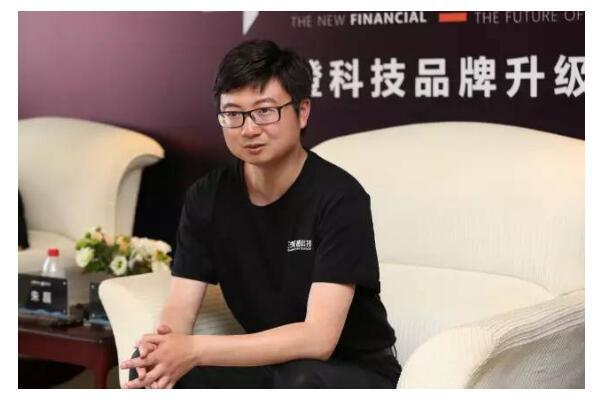 浅橙朱永敏:当年借钱闯上海,如今8个月融资近3亿