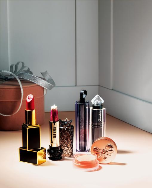 6种一物多用的彩妆单品 帮你减负化妆包