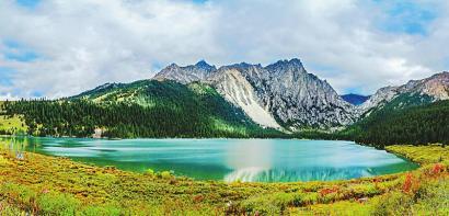 暑假还剩半个月 看山玩水去哪儿?