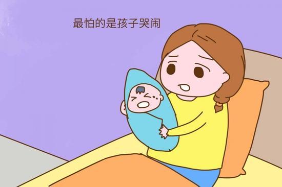 宝宝,除了睡觉的时候妈妈可以偷懒一会,其他的时刻都是缠着妈妈要抱抱