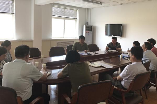 津南区创城工作第八小组召开碰头会-新闻中心