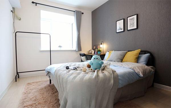 蛋壳公寓租房的本质在于租的简单住的快乐