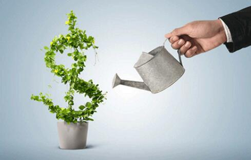 唐小僧、前金融、借贷宝、和信贷、趣店成P2P增收首选