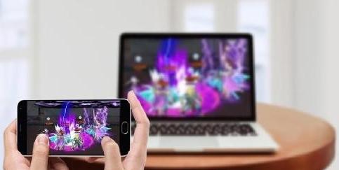2018游戏产业前瞻,游戏手机将成产业链爆发点