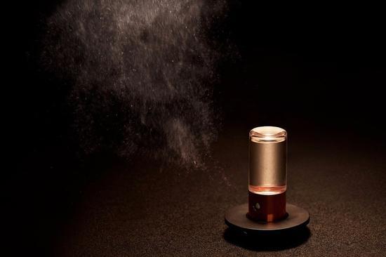 根据心情换个味道 智能家居香氛系统来了
